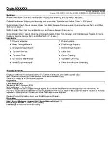 Claims Manager Resume by Claims Manager Apd Resume Exle Liberty Coraopolis Pennsylvania