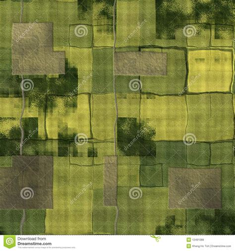 Simple Country House Plans farm land stock illustration image of down crops