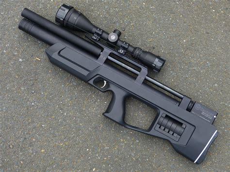 Custom Note 22 custom parts custom parts air rifle