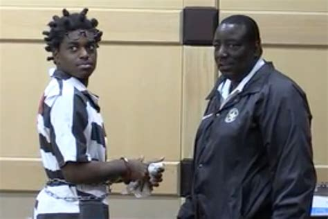 Chaign County Warrant Search Kodak Black To Remain In After Two Outstanding
