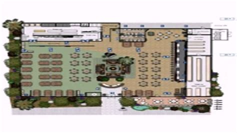 restaurant floor plans restaurant floor plan restaurant floor plans free
