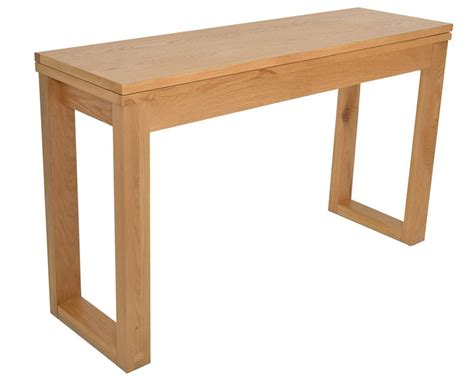 Dining Room Tables On Sale by Oak Console Table