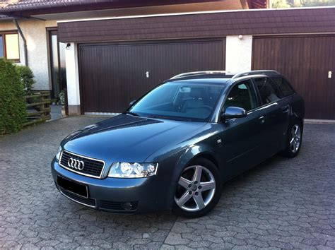 Audi A4 Video by Audi A4 2 5tdi Pictures Photos Information Of