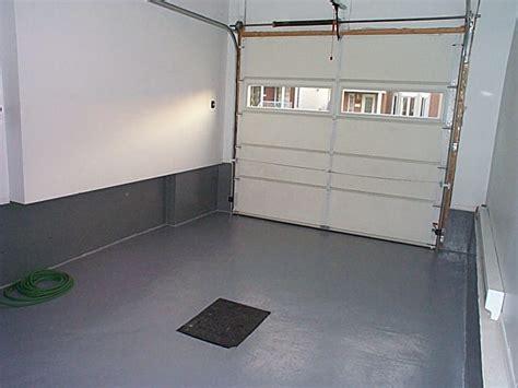 peinture pour sol garage maison design apsip
