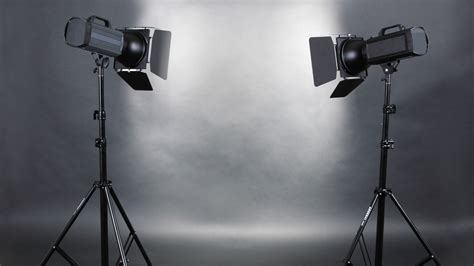 Light Studios by Image Gallery Lights Background