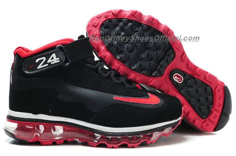 griffey shoes for ken griffey shoes nike air max giffey black ken