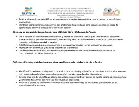 Plan De Mejora Telesecundaria Luis Donaldo Colosio Cct | plan de mejora telesecundaria luis donaldo colosio cct