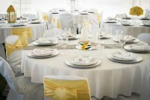 Tent wedding fresh white and yellow wedding decor wedding rentals edmonton edmonton