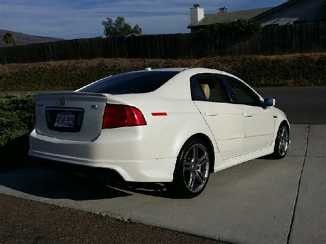 2004 acura tl sport 2004 acura tl a spec sport sedan in valley ca