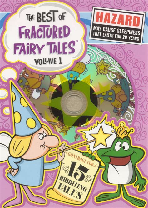 Best New Tales Vol 1 the best of fractured tales vol 1 data