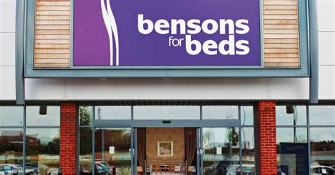bensons for beds behind bensons md alan williams on bed retail furniture news magazine