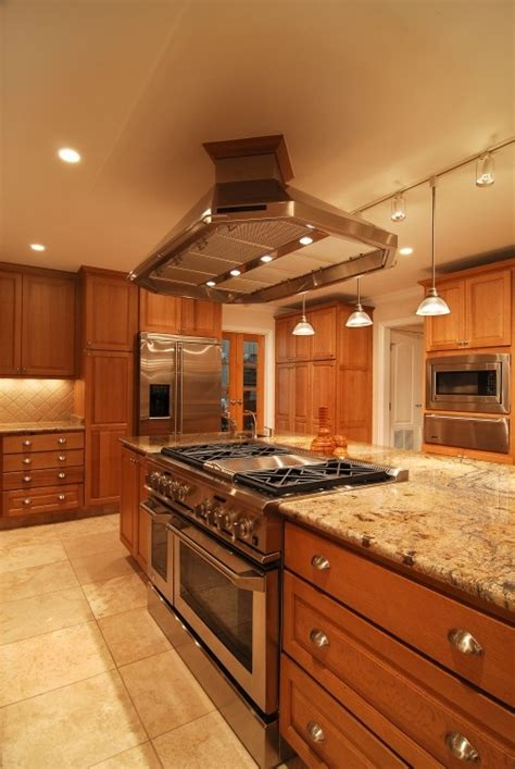 kitchen island with oven island oven dream home pinterest