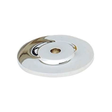 kitchen cabinet knobs with backplates polished chrome backplate alno inc backplates cabinet