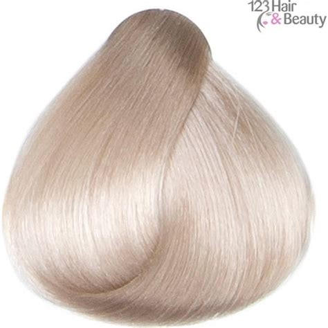 hi lift hair color ion hi lift permanent hair colour 100ml 11 11 silver