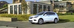 Buick Canada Warranty 2016 Buick Envision Crossover Suv Buick Canada