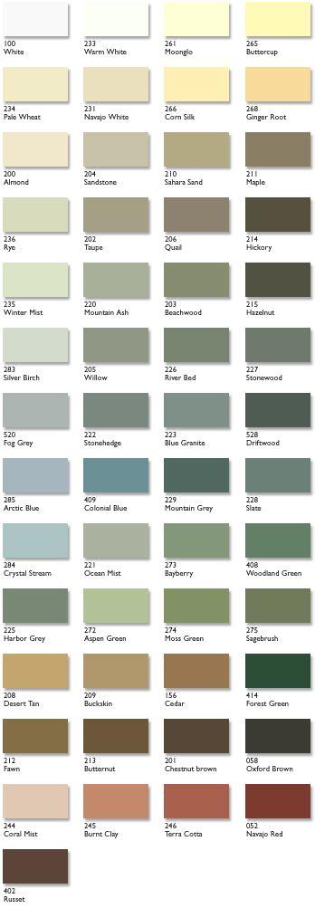 automotive paint color chart 2017 2018 best cars reviews