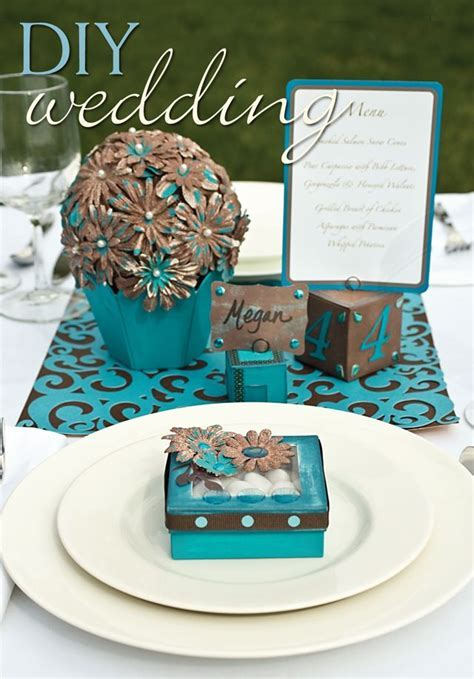 119 best images about Teal Weddings on Pinterest   Teal