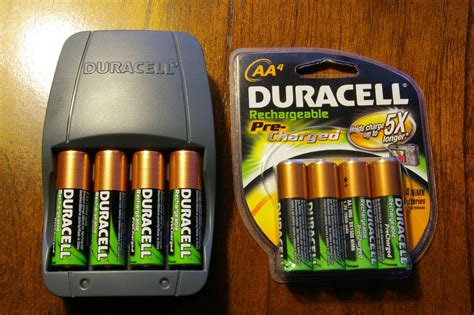 Baterai Battery Rechargeable Sony 6800 Mah 8 rechargeable batteries comparison eneloop vs