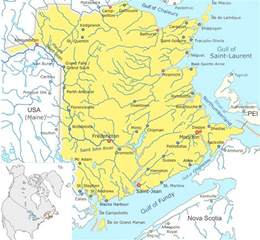 list of bodies of water of new brunswick wikiwand