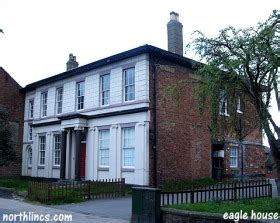 Eagle House by Barton Upon Humber Lincolnshire Part Of Northlincs Community Web Site