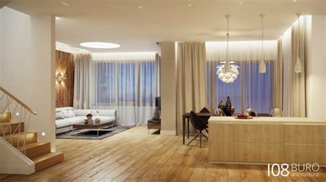 stile moderno arredamento stile moderno di buro 108 idee per la casa di legno