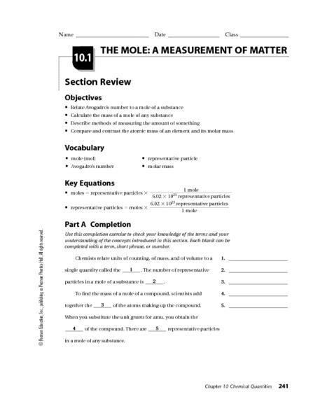 Measuring Matter Worksheet by Measuring Matter Worksheets Resultinfos