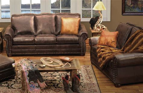 Western Style Sofas by Western Sofas And Chairs Living Room Western Furniture