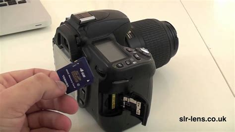 nikon  digital camera review youtube