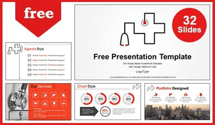 Google Slides Ppt Free Google Slides Themes Powerpoint Medicine Ppt Templates Free 2