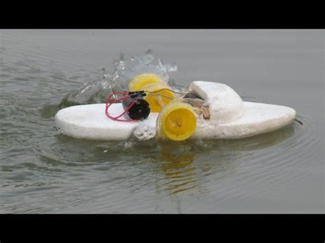 cara membuat mainan kapal laut dari kardus membuat kapal air dari kardus videolike