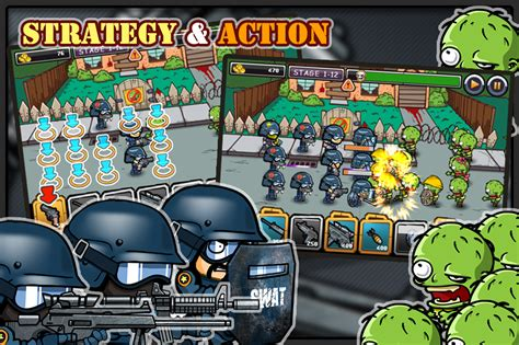 swat and zombies apk swat and zombies 1 1 6 apk android arcade