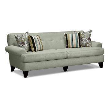 concord aqua upholstery sofa furniture 499 00 plus
