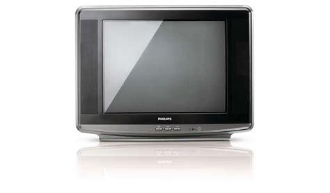 Tv Sharp Ultra Slim 21 Inch crt tv 21pt4326 v7 philips
