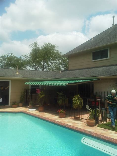 sunsetter motorized retractable awning pin by dunrite playgrounds on motorized sunsetter