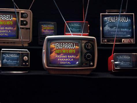 Tv Digital Venus februari 2013 venus parabola digital jakarta tangerang bekasi depok bogor