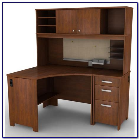 Bush Envoy Corner Desk Bush Envoy Corner Desk Mocha Cherry Desk Home Design Ideas Kypzwgxnoq82468