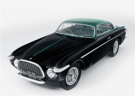 ferrari coupe classic image gallery 1953 ferrari 212