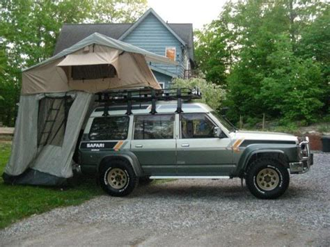 nissan safari up 1991 lwb safari build up patrol 4x4 nissan patrol