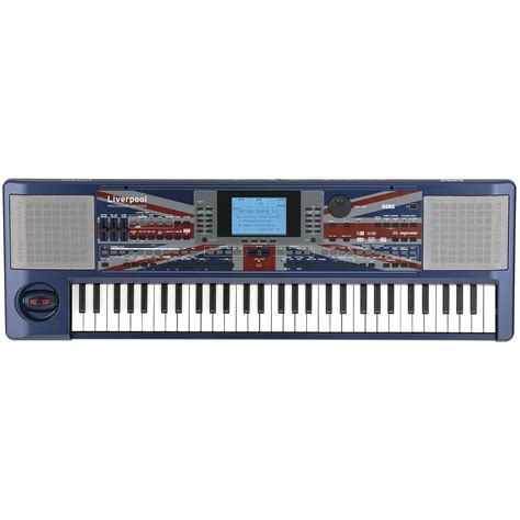 Keyboard Korg 2 korg liverpool 171 keyboard