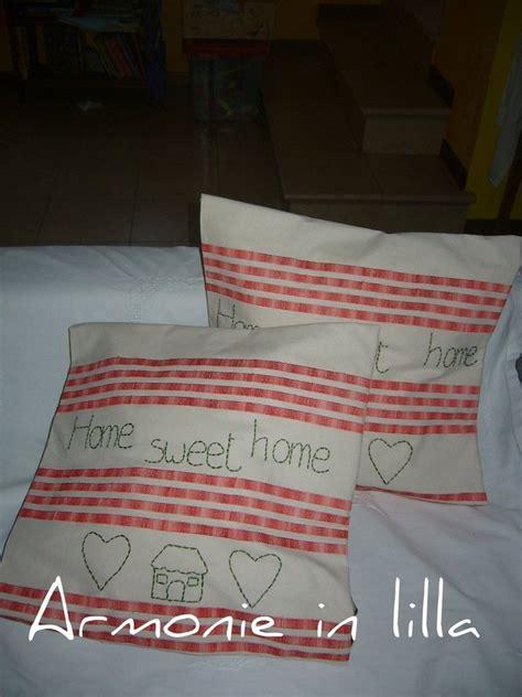 federe cuscini federe cuscino ricamate per la casa e per te decorare