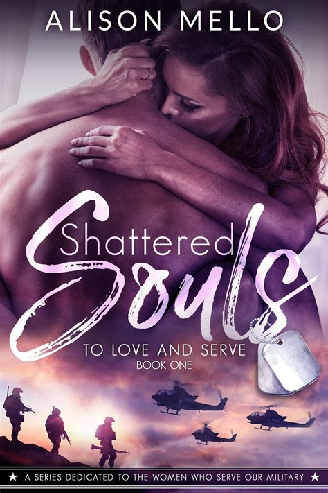 Book Review The About Ruby By Alsion Bond by Tour For Shattered Souls By Alison Mello Ruby