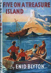 island finding our way books five on a treasure island