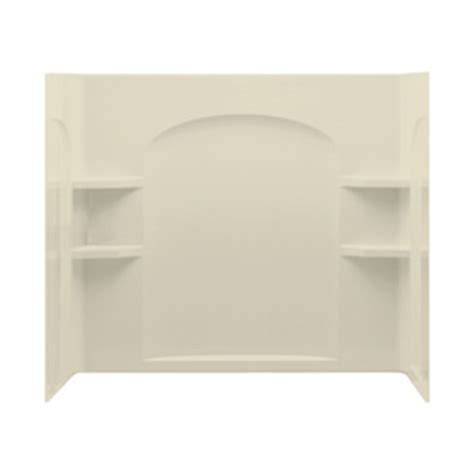 Lowes Shower Surround by Lowes Home Bathtub Wall Surrounds 171 Bathroom Design
