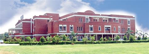Institute Of Technology Mba by Apeejay Institute Of Technology School Of Management Mba