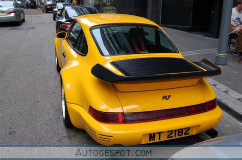 ruf porsche 964 ruf 964 13 june 2009 autogespot