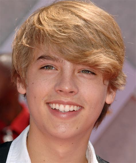 simone bacciocchi cole sprouse hairstyles