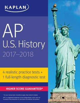 ap biology 2018 review book test prep book study guide for the college board ap biology books ap u s history 2017 2018 book by krista dornbush