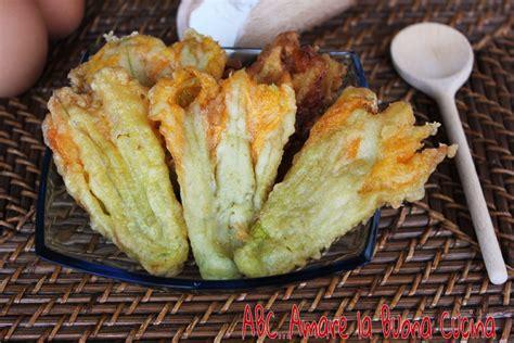 pastella per fiori di zucca con uovo fiori di zucca fritti con pastella
