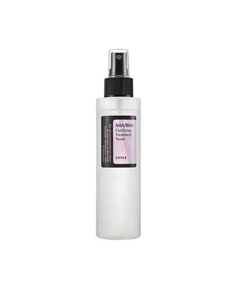 Toner Aha cosrx aha bha clarifying treatment toner