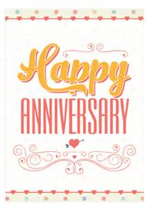 free printable anniversary cards ready now